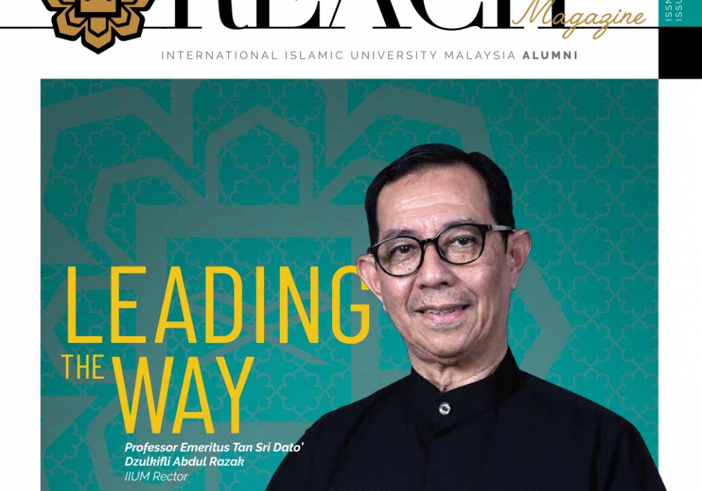 REACH MAGAZINE ISSUE 1/2019