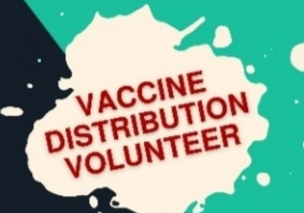 Jemputan untuk menjadi sukarelawan bagi…