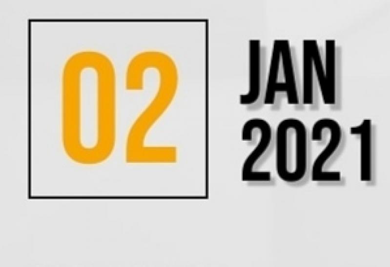 ALUMNI LECTURE SERIES 01/2021